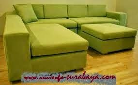 Cuci Sofa Bungah Gresik Hub Mas Ista'in Cs