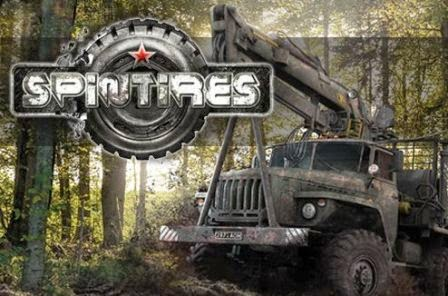 Spintires PC Game full