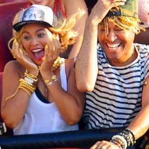Beyonce - XO