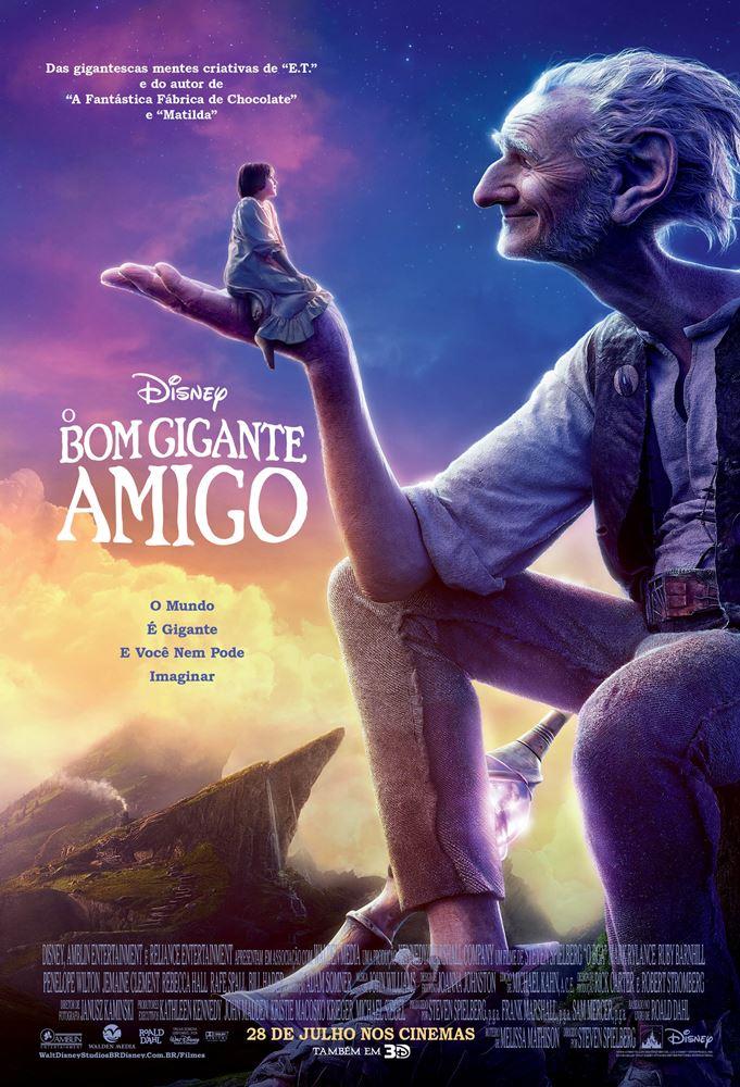Imagens O Bom Gigante Amigo Torrent Dublado 1080p 720p BluRay Download