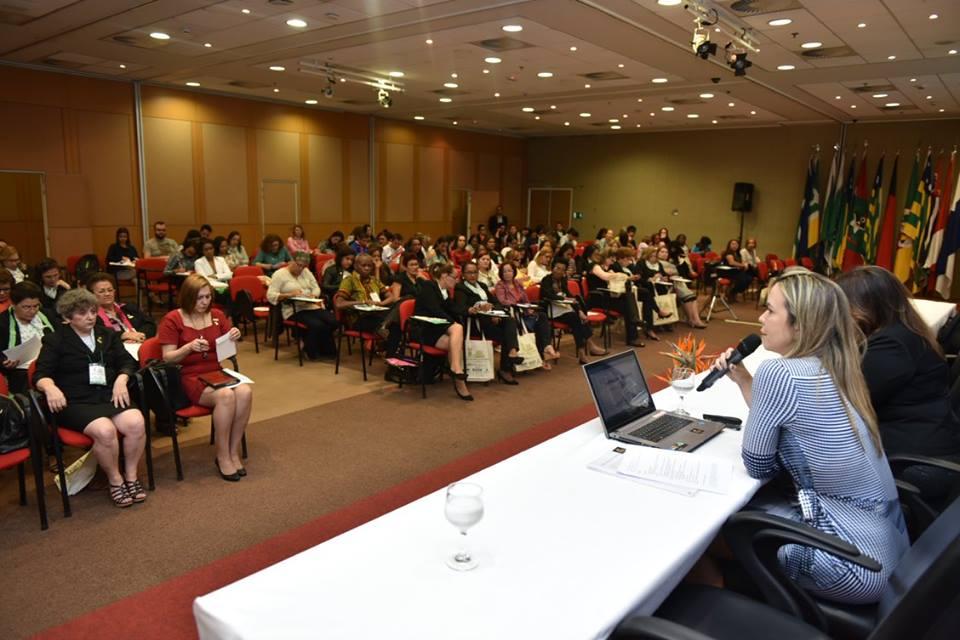 XIX CONSEC - 03 a 06.08.2016, Brasília-DF