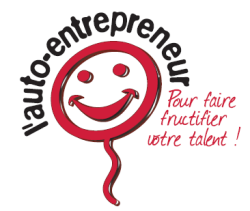 Logo officiel auto-entrepreneur