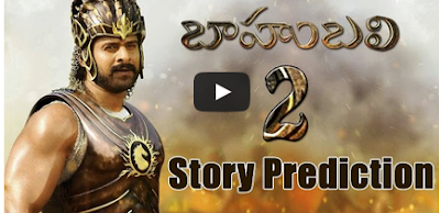 Baahubali 2 Story Prediction From Trailer || Prabhas, Rana, Anushka || Fan Made