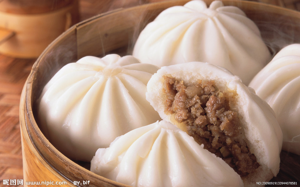 buns steamed pork buns baozi 2011 09 19 baozied jpg steamed pork buns ...