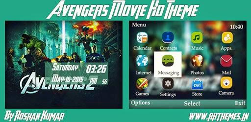 Android lollipop theme asha 302 c3-00 asha 210 asha 200 320x240 s406th.
