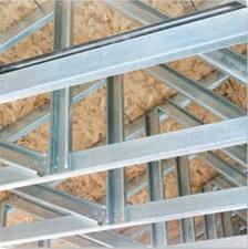 pemasangan rangka atap baja ringan untuk semarang dan sekitarnya