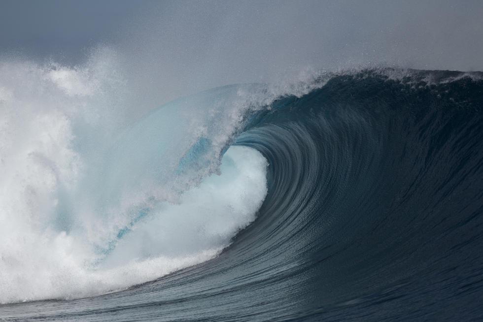 24 Wave Fiji Womens Pro Fotos WSL  Stephen Robertson