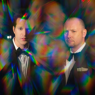 "Listen to Tuxedo's ""Without Your Love"""