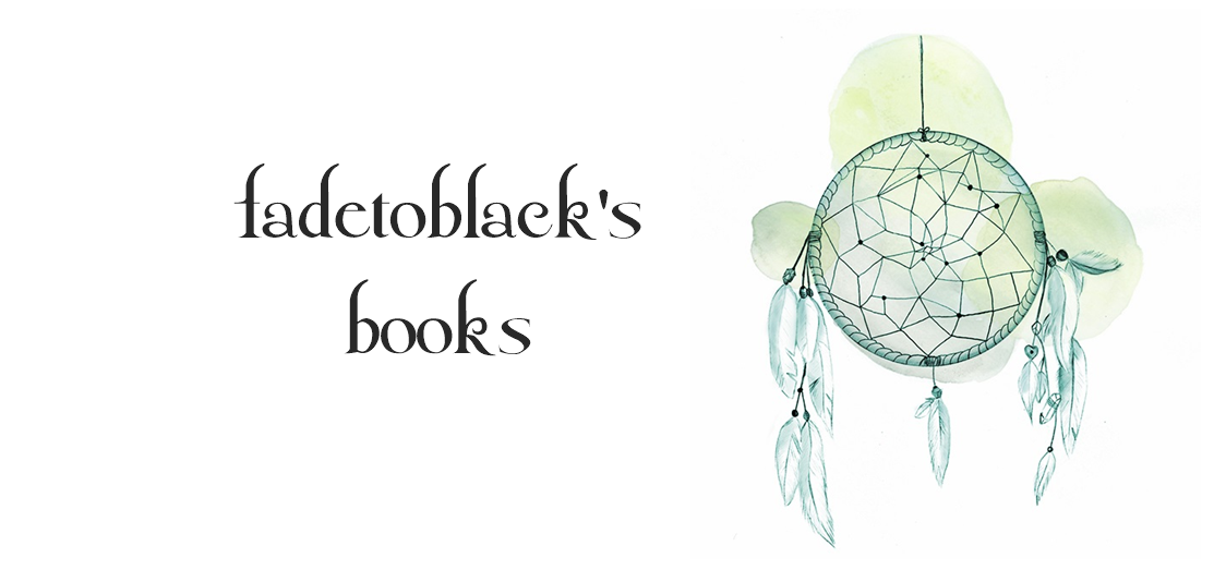 fadetoblack's books