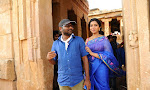 Swathi's Tripura movie working stills-thumbnail