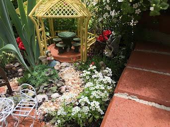 Fantasy Fairy Garden 2017