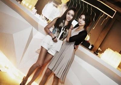 korea, wanita,kehidupan malam, luar negara,