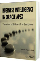 Business Intelligence in Oracle APEX