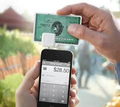 online payments square merchant account service