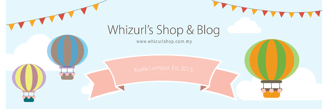 WhizurlShop's Blog