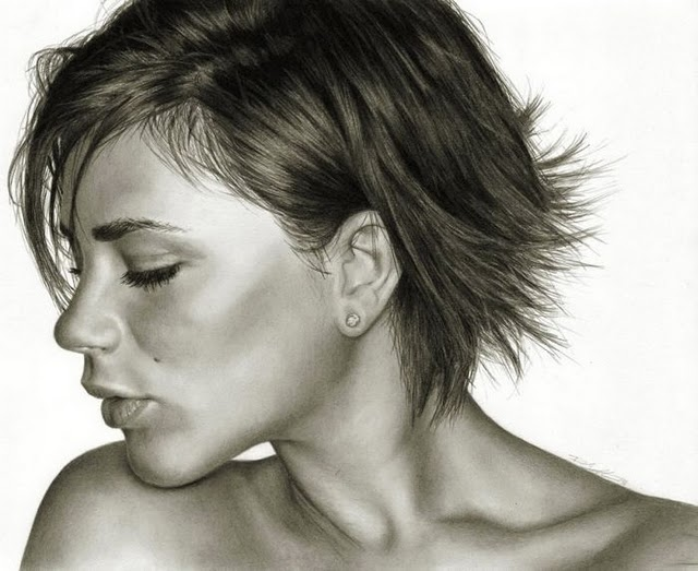 50 amazing examples of pencil art