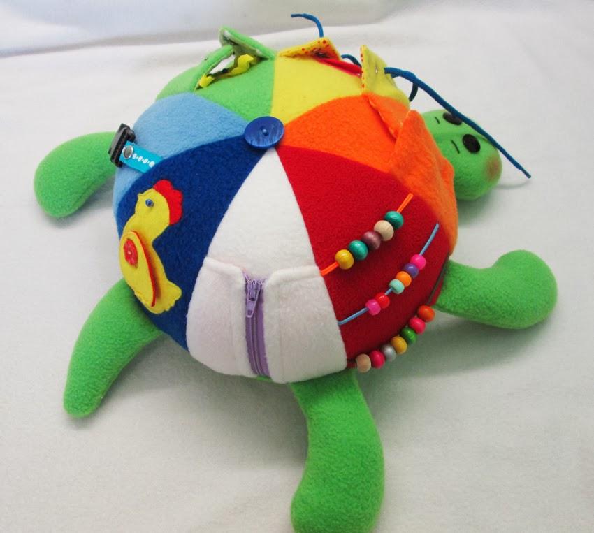 Игрушка черепахи своими руками 513