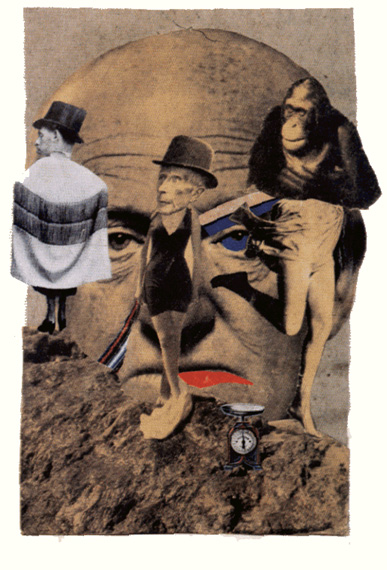 hannah hoch dada Hannah höch was born 1889, in gotha in 1910 she enrolled in the school of applied arts in berlin-charlottenburg she studied glass design with harold bengen from.