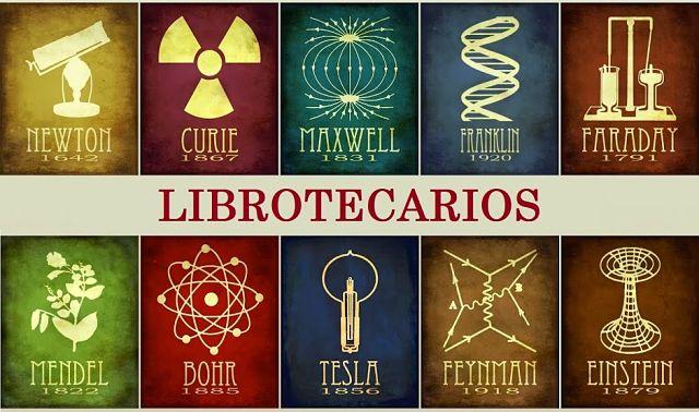 Librotecarios