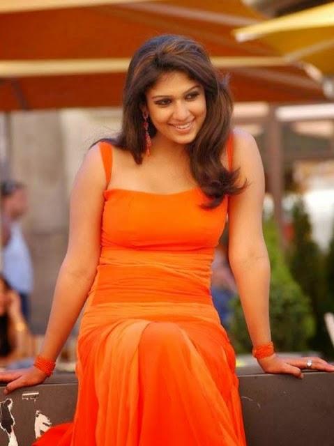 Hot sexy Nayanthara