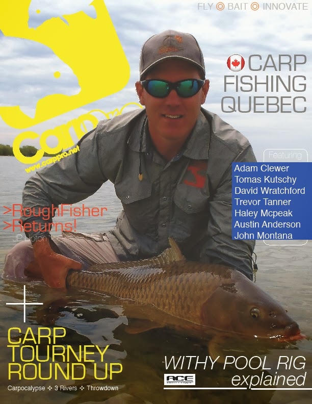 CarpPro Issue 5
