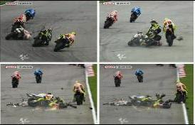MotoGP Malaysia 2011
