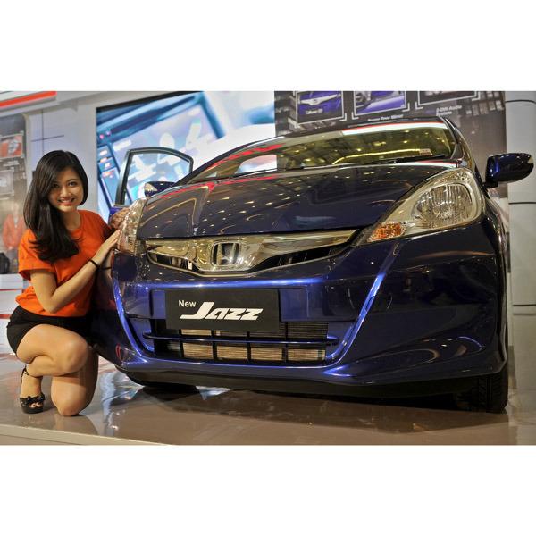 Harga Honda Jazz 2013 Daftar Harga Mobil Baru Dan Mobil Bekas