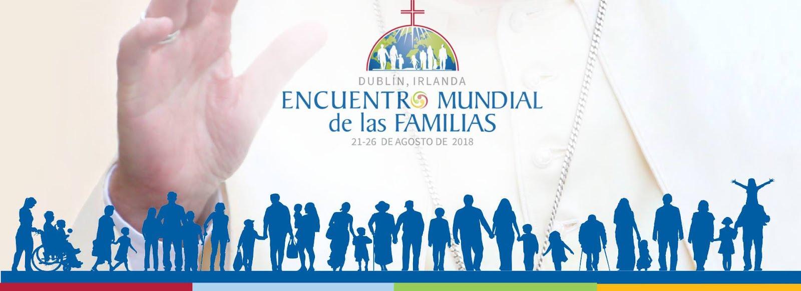 El Evangelio de la familia, alegría para el mundo