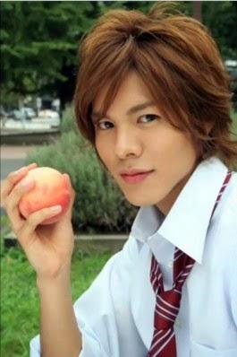 Takuya Ide as Toranosuke Miyamura