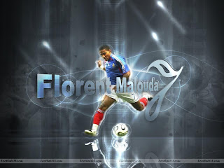 Florent Malouda Chelsea Wallpaper 2011 6