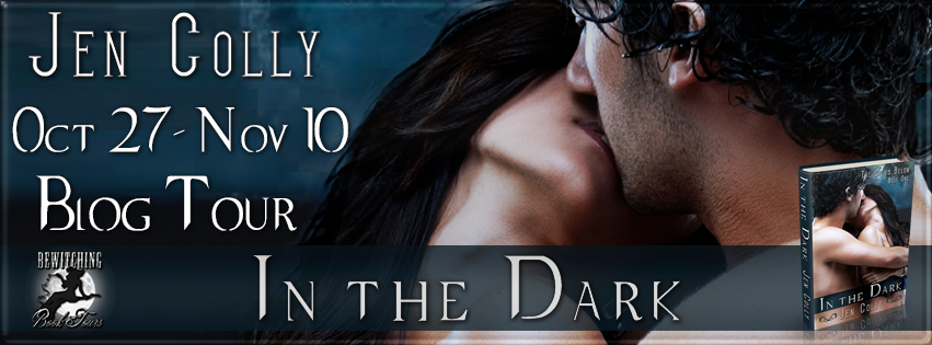 #Review: In The Dark by Jen Colly (@CollyJen) #Giveaway