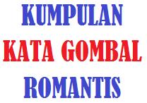 Kata Gombal Romantis
