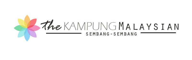 The Kampung Malaysian