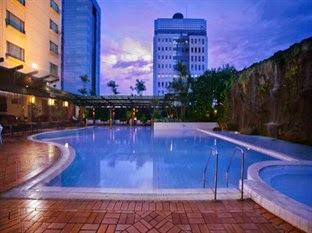 Hotel di Senayan Jakarta - Menara Peninsula Hotel