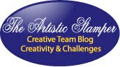 The Artistic Stamper Design Team Blog