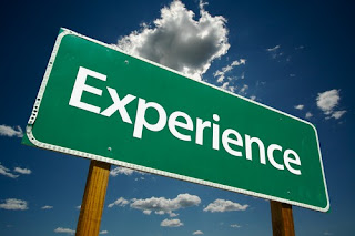 Experience Sign