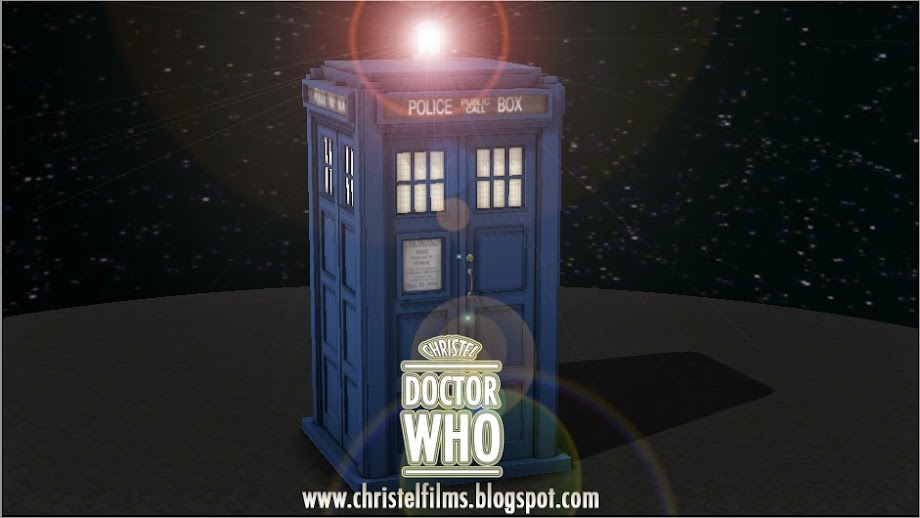 Christel Doctor Who