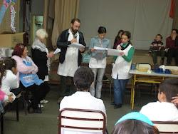 Semana de la Lectura 2012