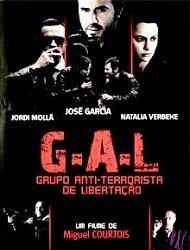 Filme Grupo Anti Terrorista De Libertação   Dublado