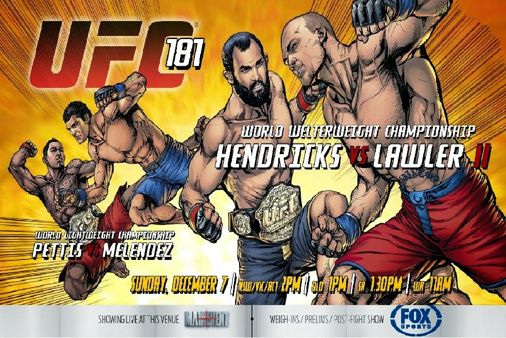 Noticias MMA, BJJ, UFC, Strikeforce, Bellator