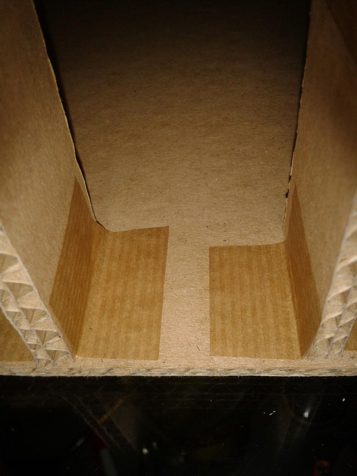 comment renforcer du carton