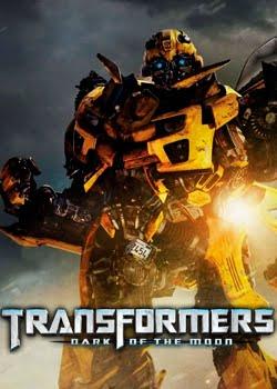 Transformers: O Lado Oculto da Lua – Dublado