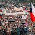 Συντριπτικό «όχι» των Τσέχων στο ευρώ παρότι η οικονομία της χώρας πληροί τα οικονομικά κριτήρια ένταξης