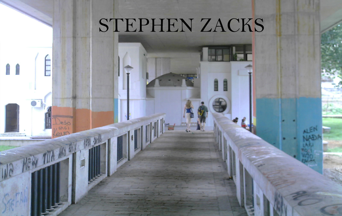 STEPHEN ZACKS