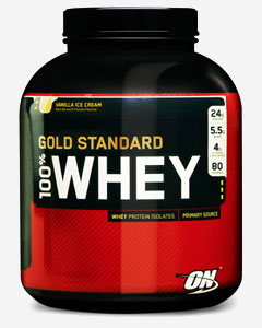 My Favourite Whey Proteins  Tart and Heathered