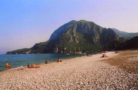 Olympos-turcia-statiune-plaja