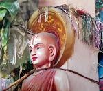 Divinité Indienne