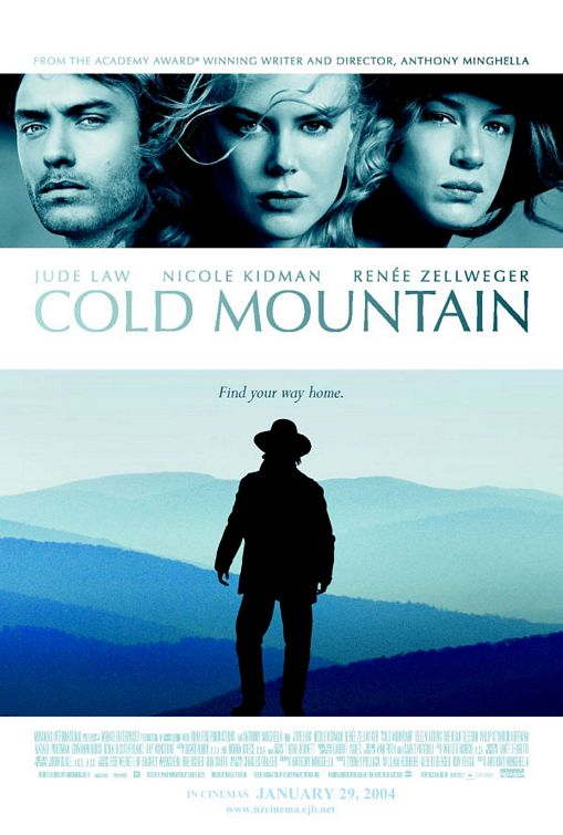 Cold Mountain   Dual Áudio