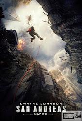 poster phim Thảm họa động đất