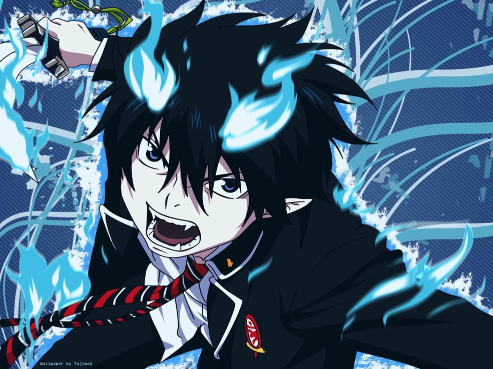 Ao No Exorcist 7 Animepremium